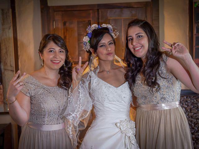 El matrimonio de Jorge y Carolina en Subachoque, Cundinamarca 11
