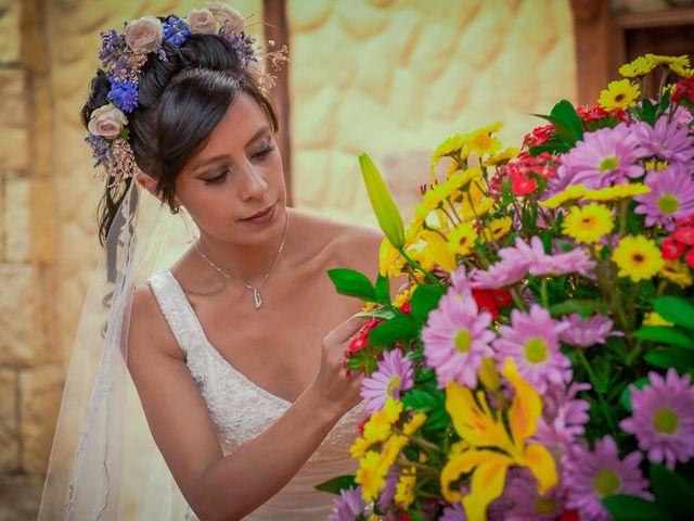 El matrimonio de Jorge y Carolina en Subachoque, Cundinamarca 13