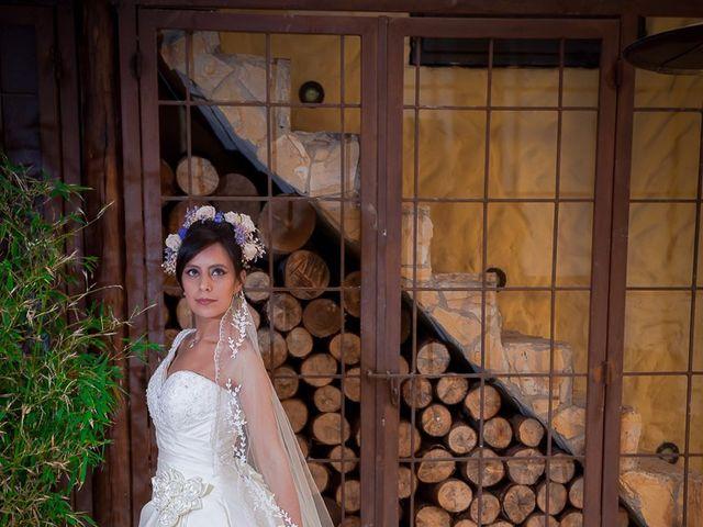 El matrimonio de Jorge y Carolina en Subachoque, Cundinamarca 14