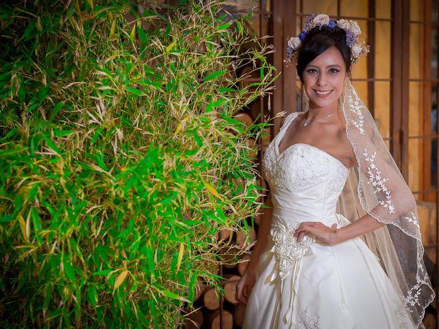 El matrimonio de Jorge y Carolina en Subachoque, Cundinamarca 15