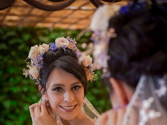 El matrimonio de Jorge y Carolina en Subachoque, Cundinamarca 16