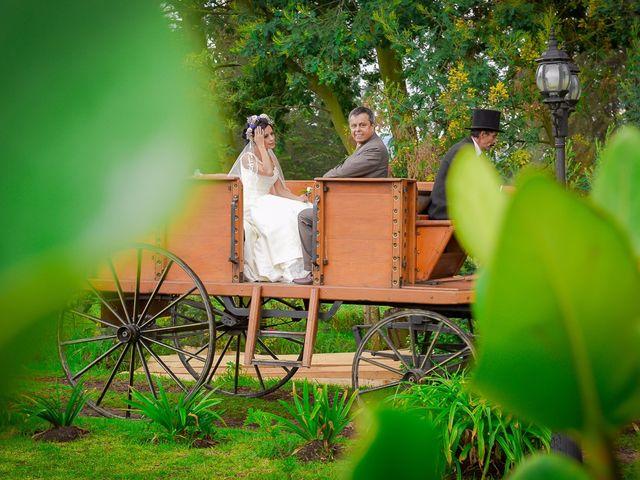 El matrimonio de Jorge y Carolina en Subachoque, Cundinamarca 21