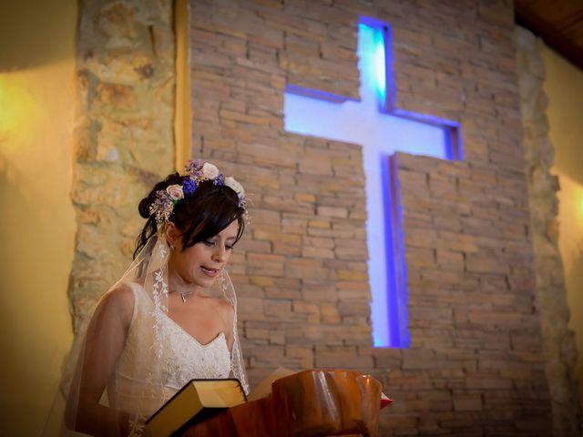 El matrimonio de Jorge y Carolina en Subachoque, Cundinamarca 25