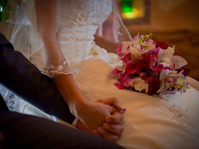 El matrimonio de Jorge y Carolina en Subachoque, Cundinamarca 26