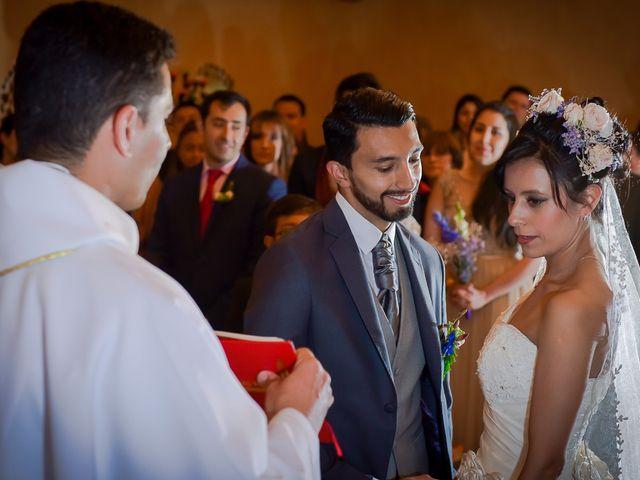 El matrimonio de Jorge y Carolina en Subachoque, Cundinamarca 27