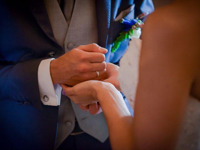 El matrimonio de Jorge y Carolina en Subachoque, Cundinamarca 28