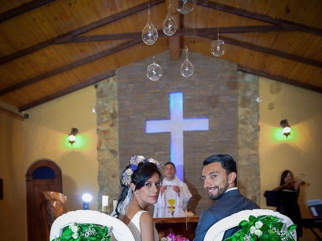 El matrimonio de Jorge y Carolina en Subachoque, Cundinamarca 29