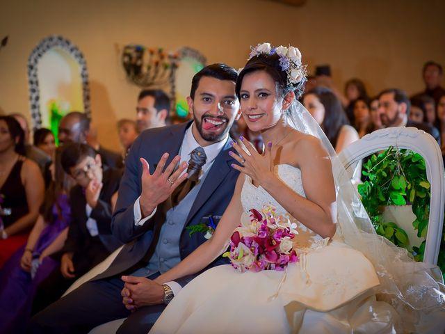 El matrimonio de Jorge y Carolina en Subachoque, Cundinamarca 30