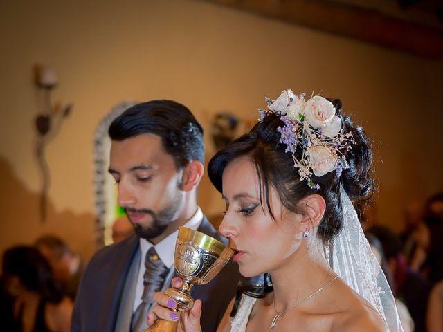 El matrimonio de Jorge y Carolina en Subachoque, Cundinamarca 32