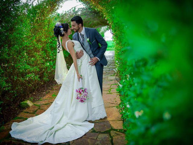 El matrimonio de Jorge y Carolina en Subachoque, Cundinamarca 40