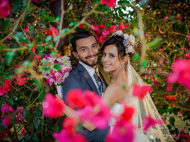 El matrimonio de Jorge y Carolina en Subachoque, Cundinamarca 41