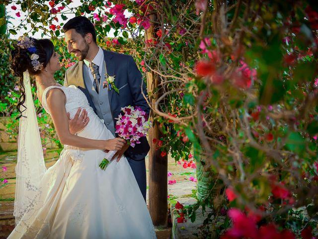 El matrimonio de Jorge y Carolina en Subachoque, Cundinamarca 43
