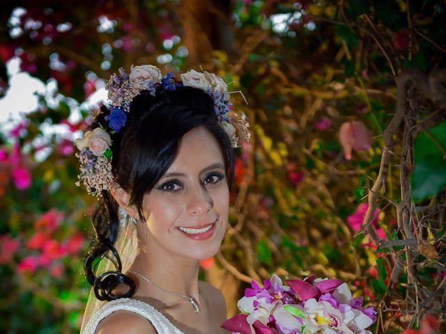 El matrimonio de Jorge y Carolina en Subachoque, Cundinamarca 44