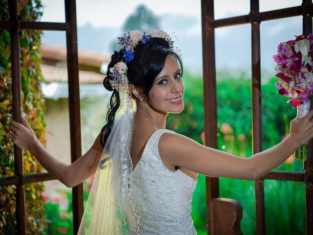 El matrimonio de Jorge y Carolina en Subachoque, Cundinamarca 46