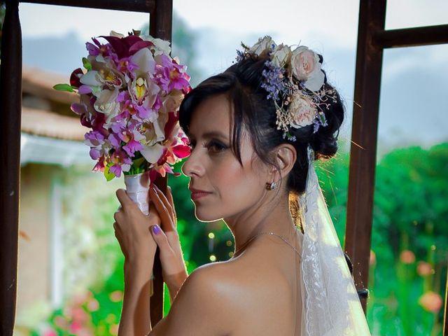 El matrimonio de Jorge y Carolina en Subachoque, Cundinamarca 47