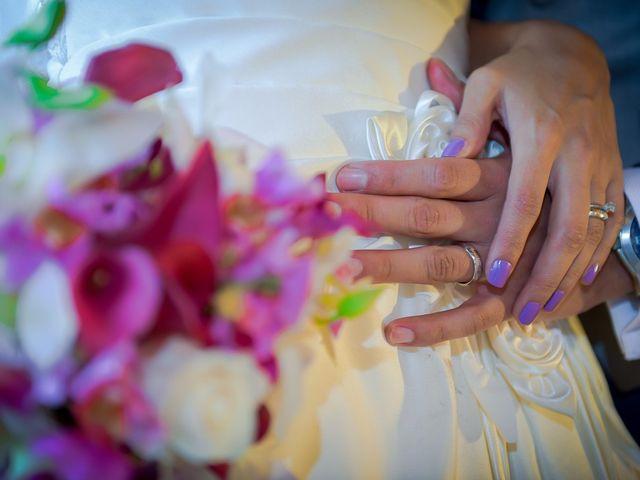 El matrimonio de Jorge y Carolina en Subachoque, Cundinamarca 52