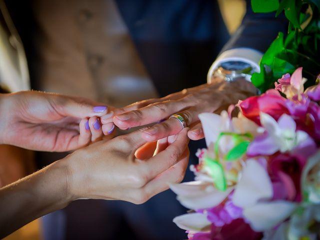 El matrimonio de Jorge y Carolina en Subachoque, Cundinamarca 55