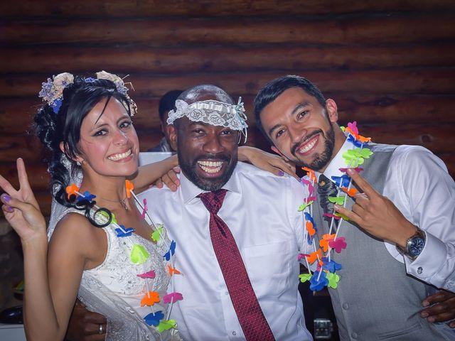El matrimonio de Jorge y Carolina en Subachoque, Cundinamarca 60