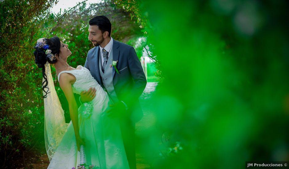 El matrimonio de Jorge y Carolina en Subachoque, Cundinamarca