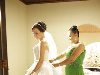 El matrimonio de Daysi y Fernan  3