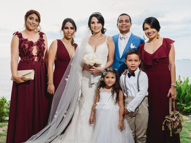 El matrimonio de Darío  y Andrea  en Santa Marta, Magdalena 3