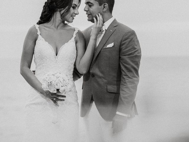 El matrimonio de Darío  y Andrea  en Santa Marta, Magdalena 8