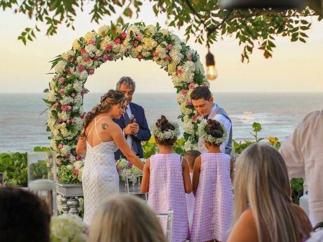 El matrimonio de Gustavo y Yina en Barranquilla, Atlántico 2