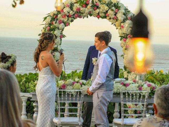 El matrimonio de Gustavo y Yina en Barranquilla, Atlántico 3