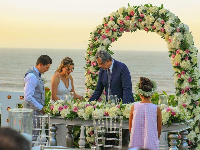 El matrimonio de Gustavo y Yina en Barranquilla, Atlántico 5