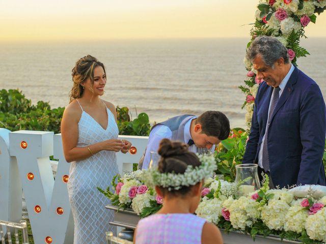 El matrimonio de Gustavo y Yina en Barranquilla, Atlántico 6