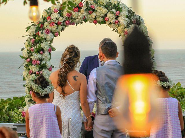 El matrimonio de Gustavo y Yina en Barranquilla, Atlántico 7