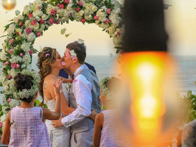 El matrimonio de Gustavo y Yina en Barranquilla, Atlántico 8