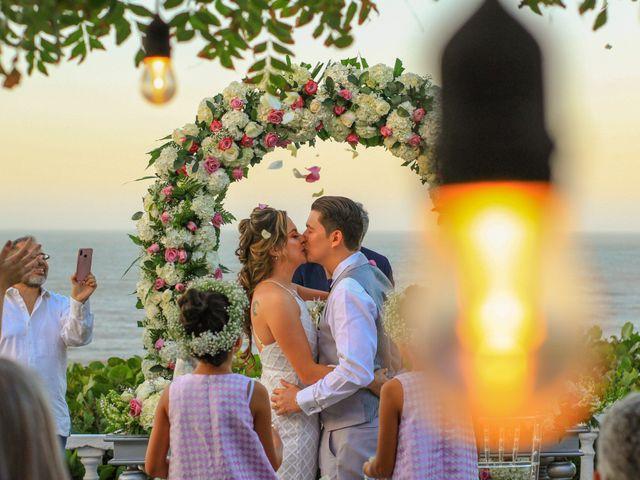 El matrimonio de Gustavo y Yina en Barranquilla, Atlántico 9