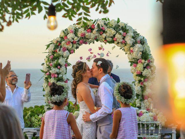 El matrimonio de Gustavo y Yina en Barranquilla, Atlántico 10