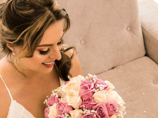 El matrimonio de Gustavo y Yina en Barranquilla, Atlántico 1