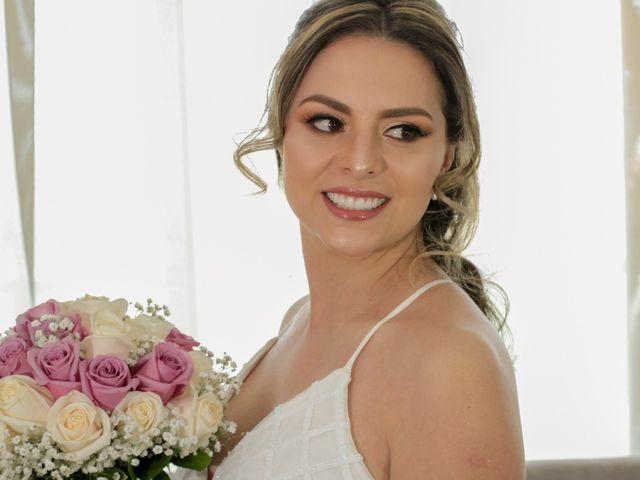 El matrimonio de Gustavo y Yina en Barranquilla, Atlántico 15