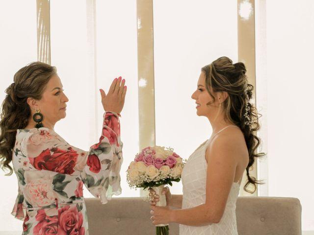 El matrimonio de Gustavo y Yina en Barranquilla, Atlántico 16