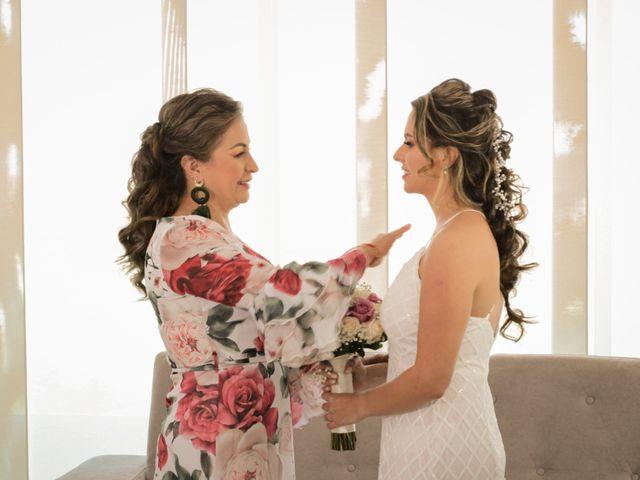 El matrimonio de Gustavo y Yina en Barranquilla, Atlántico 18