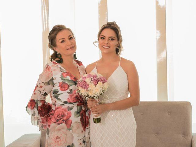 El matrimonio de Gustavo y Yina en Barranquilla, Atlántico 20