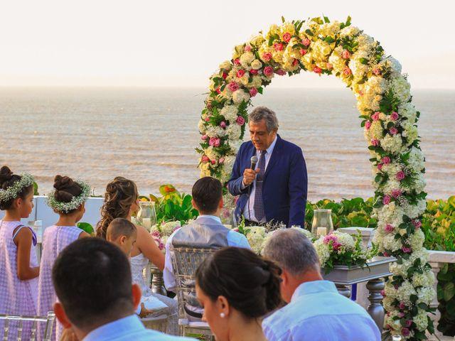 El matrimonio de Gustavo y Yina en Barranquilla, Atlántico 27