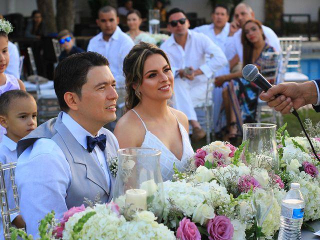 El matrimonio de Gustavo y Yina en Barranquilla, Atlántico 29