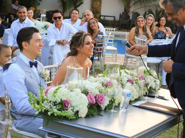 El matrimonio de Gustavo y Yina en Barranquilla, Atlántico 30