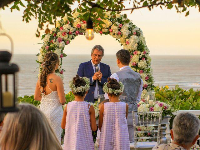 El matrimonio de Gustavo y Yina en Barranquilla, Atlántico 31