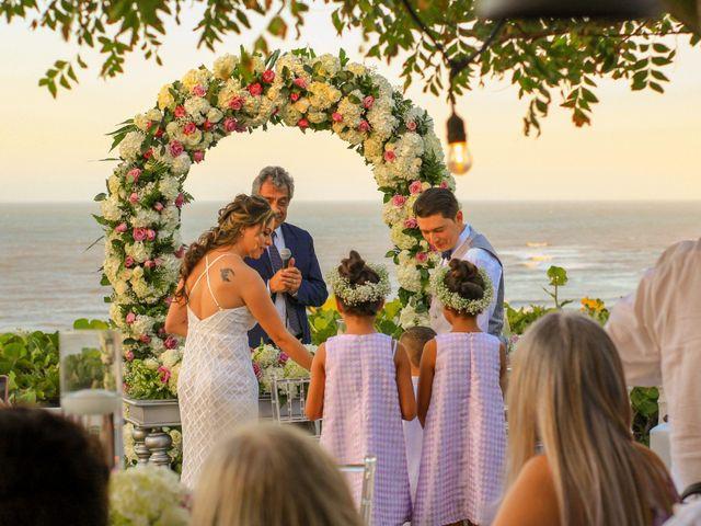 El matrimonio de Gustavo y Yina en Barranquilla, Atlántico 32