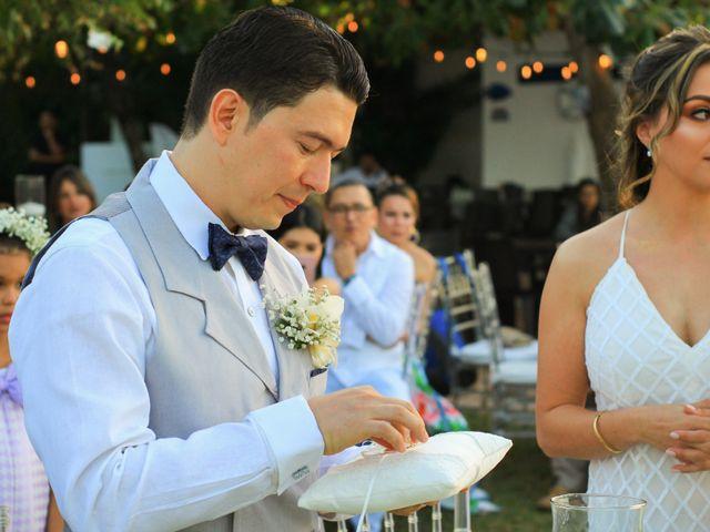 El matrimonio de Gustavo y Yina en Barranquilla, Atlántico 33