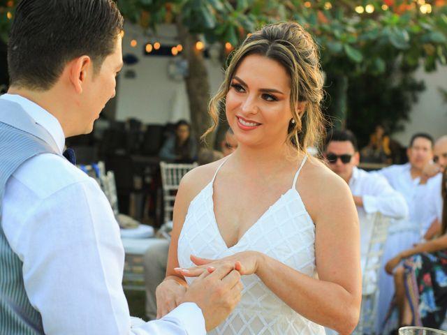 El matrimonio de Gustavo y Yina en Barranquilla, Atlántico 34