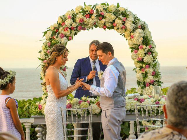 El matrimonio de Gustavo y Yina en Barranquilla, Atlántico 35