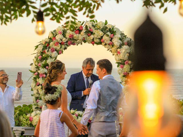 El matrimonio de Gustavo y Yina en Barranquilla, Atlántico 36