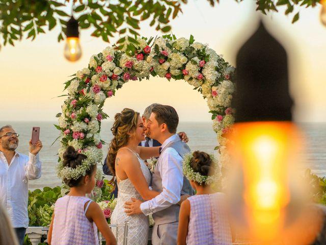 El matrimonio de Gustavo y Yina en Barranquilla, Atlántico 37