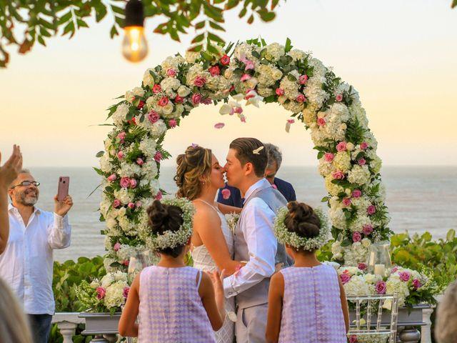 El matrimonio de Gustavo y Yina en Barranquilla, Atlántico 38